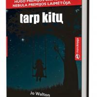 Jo Walton Tarp kitu