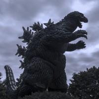 Viena ankstesnių Godzilos reinkarnacijų ©kaijuaddicts.com